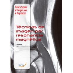 Técnicas de imagen por resonancia magnética