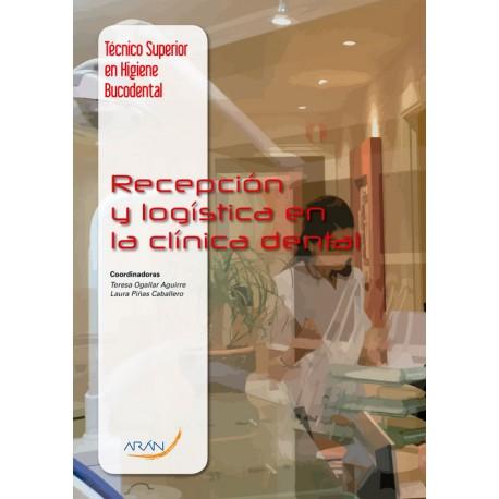 Recepción y logística en la clínica dental