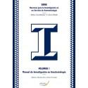 Manual de investigación en anestesiología