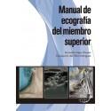Manual de ecografía del miembro superior