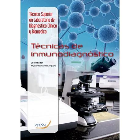 Técnicas de inmunodiagnóstico
