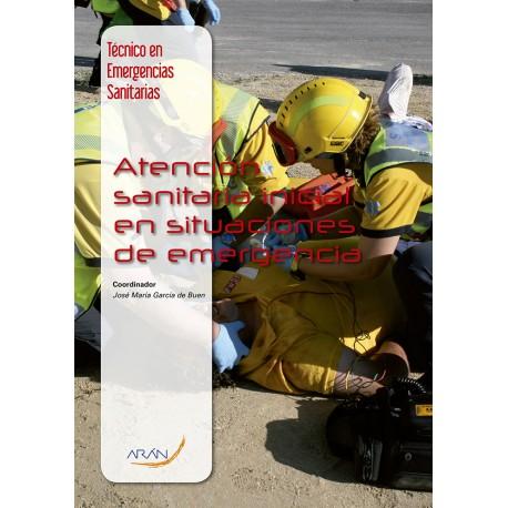 TES Atención sanitaria inicial en situaciones de emergencias