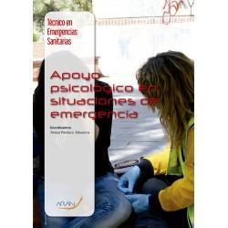 TES Apoyo psicológico en situaciones de emergencia