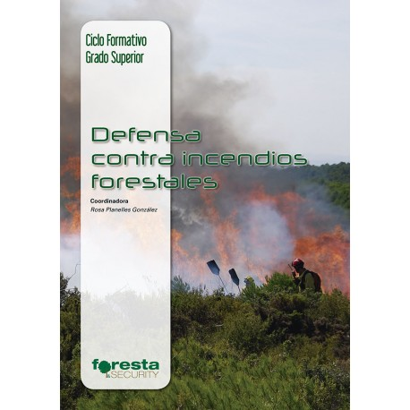 Defensa contra incendios forestales