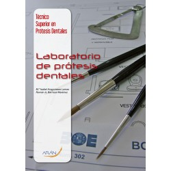 Laboratorio de prótesis dentales
